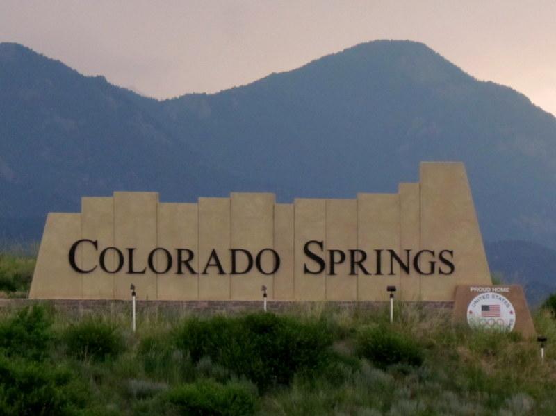 Colorado Springs Homes
