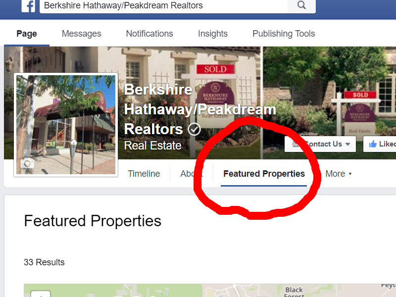 Facebook.com/BerkshireHathawayDowntown