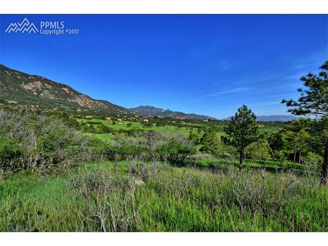 395 Oakhurst Ln Colorado Springs CO 80906
