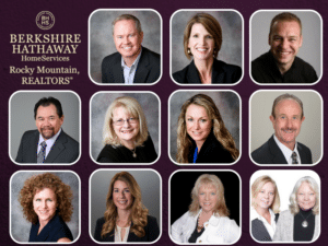 Experienced Colorado Realtors