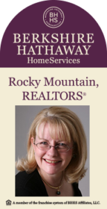 Marion Meyer, Colorado Springs Real Estate Agent