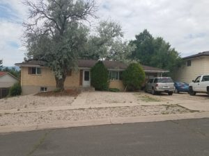 1924 Berkshire Ln Colorado Springs CO 80909