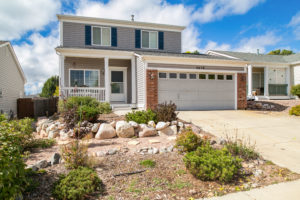 5656 San Cristobal Dr Colorado Springs, CO 80923 under contract in 48 hours!