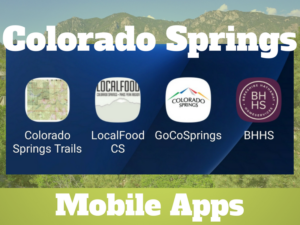 Colorado Springs Mobile Apps