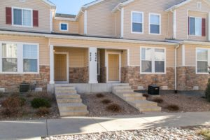 Dublin Townhomes 6446 Cavalry Pt For Sale