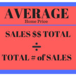 Here's how to figure the Average Sales Total