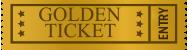 PPAR Open House Weekend Golden Ticket