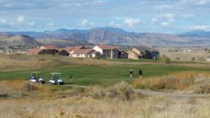 Sumo Golf Course