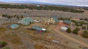 20 acre horse property