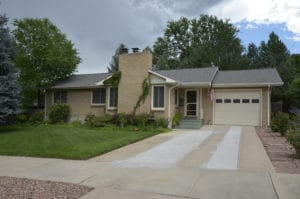 1115 N Foote Ave, Colorado Springs, CO