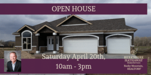 120 Rose Dr Florence CO Open House