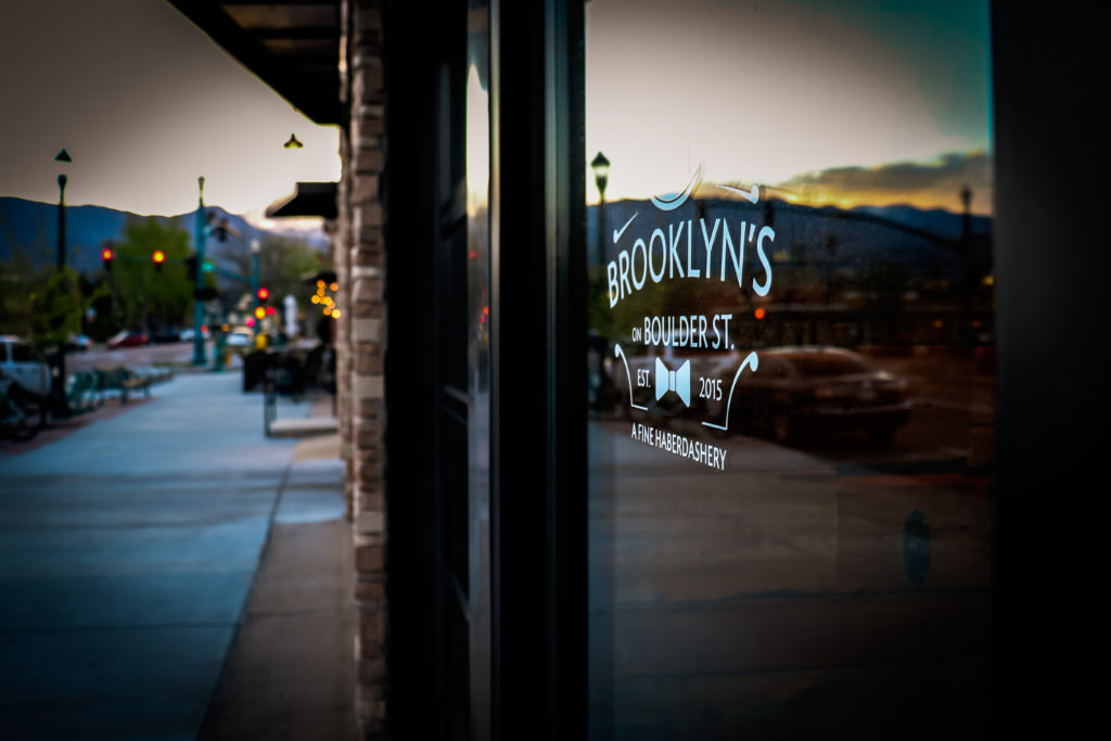 Brooklyn's on Boulder