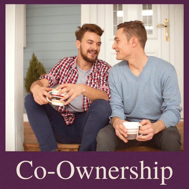 Understanding Co-ownership in Colorado