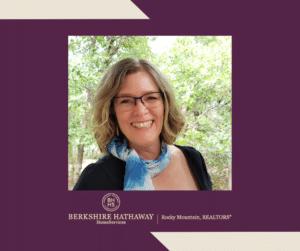Gail Kohlmeister, Broker Associate